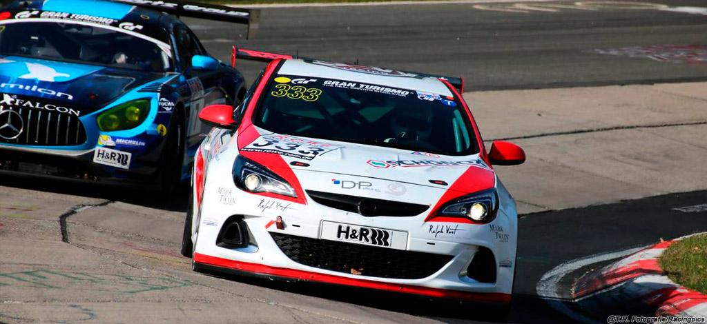 S&W Racing